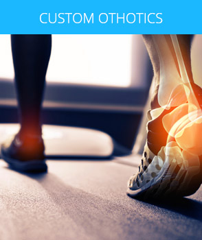 Custom Orthotics Services