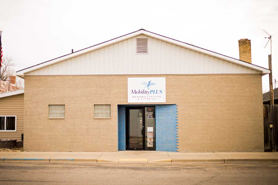 Our location in Gwinner, ND Serving seniors, adults and kids.